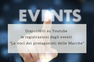 Eventi online